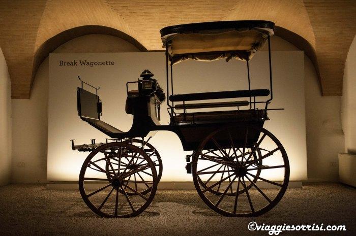 Museo carrozza Macerata