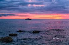 alba a portonovo
