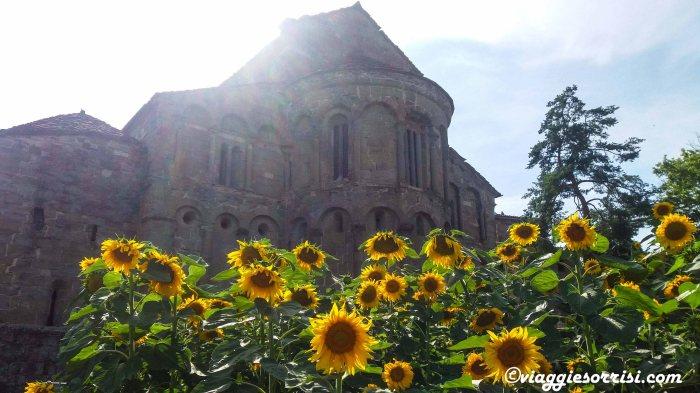 abbazia romena