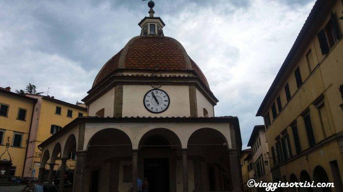 chiesa madonna del morbo